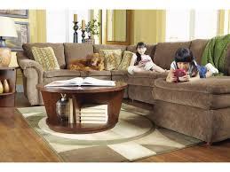 la z boy devon 4 piece sectional sofa this item