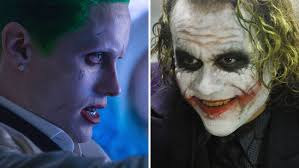 making the joker heath ledger and jared leto s makeup artists on the job of a lifetime