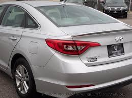 hyundai sonata 2015 exterior. 2015 used hyundai sonata 4dr sedan 24l se at birmingham luxury motors al iid 16646878 exterior