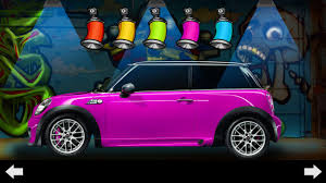 Car Painting Design App Paint The Car Apk Download From Moboplay