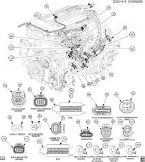 saturn l300 engine diagram saturn wiring diagrams online