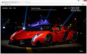Lamborghini Super Cars Hd Wallpapers New Tab Chrome Web Store