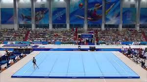 Kazan 2013 Summer Universiade Womens Artistic Gymnastics Events