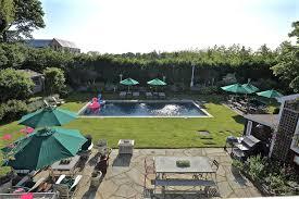 bridgehampton south of the highway 5 bedroom with pool and fabulous gardens bridgehampton