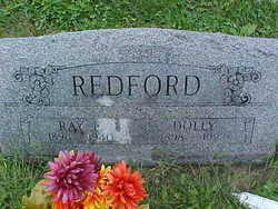 Dolly Middleton Redford (1897-1992) - Find A Grave Memorial