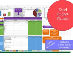 Credit Card Payoff Schedule Easy Excel Credit Card Payoff Calculator Debt Calculator Etsy
