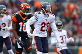 Chicago Bears Depth Chart 2018 Sizing Up The Bears Defensive Depth Chart With An Eye On