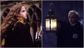 Tom felton (who played draco malfoy in the harry potter movies), caught up with emma watson, (who played hermione) in south africa, where he is working on a new movie. Tom Felton Says He And Emma Watson Reunite All Time Time