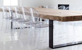 Image Transparent 3 Choosing Glass Translucent Furniture Etchandbolts Tips On Choosing Furniture For Small Homes Etch Bolts
