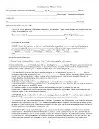 Equipment Lease Form Template Equipment Lease Agreement Template Word Ninjaturtletechrepairsco 15