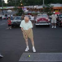 Ralph Laudano – 1917 – 2010 – long time car cruiser   Brass City Cruisers