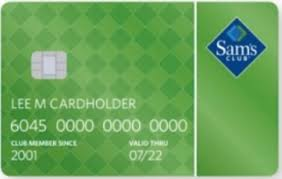 sam s club credit card review