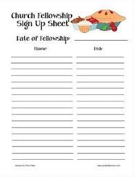 food sign up sheet halloween potluck sign up sheet printable capable screenshoot 10