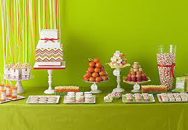 Top 5 Sweet Dessert Table Ideas For Your Party Wedding
