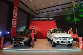 new car releases 2015 philippines2015 Isuzu Crosswind Chevrolet Tavera launched Philippines