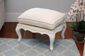 French Ottoman french place french provincial furniture and homewares blog 5313 by xevi.us