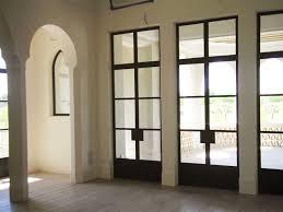 glass doors las vegas