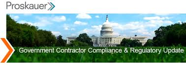 Federal Contractors | Government Contractor Compliance & Regulatory ...