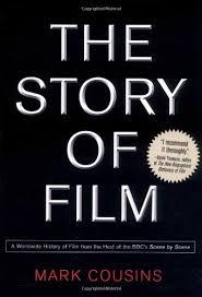 La Historia del Cine: Una Odisea Temporada 1