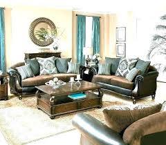 Image Dark Brown Leather Sofa Katiesims Brown Leather Sofa Decorating Ideas Light Living Room Dark