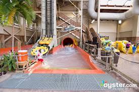 wild waterdome indoor waterpark no deserto no smokies resort