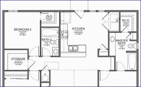 small senior house plans and small house plans for senior citizens