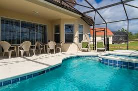 Aviana Resort 4 Bedroom 3 Bath Luxury Florida Villa