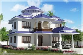 Dream Houses Beautiful Home Design In 2800 Sq Feet Inside House Designs