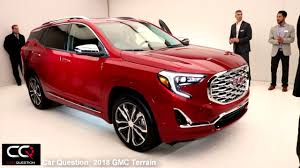 2018 gmc denali terrain. beautiful denali throughout 2018 gmc denali terrain n