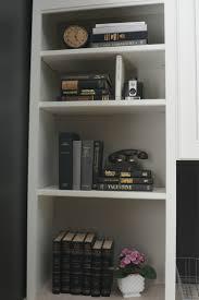 office book shelves. Office Shelf Styling Book Shelves A