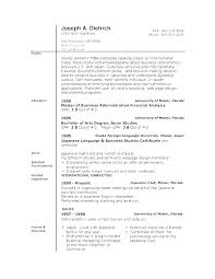 Word Doc Resume Professional Resume Template Word Download Free