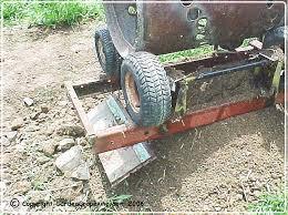 diy soil sifting ideas