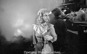 norman holland on elia kazan a streetcar d desire  blanche arrives