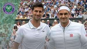 Novak Djokovic vs Roger Federer | Wimbledon 2019