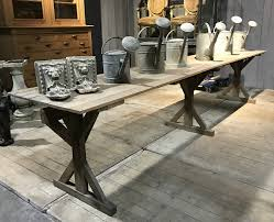 Antique Kitchen Work Tables Industrial Work Table In Pine Wood 1920 New Arrivals European