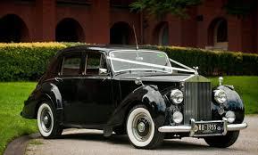Rolls Royce Triple R