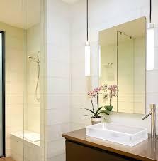 small bathroom lighting. Miraculous Bathroom Apartment Decoration Shows Incredible Light Small Lighting