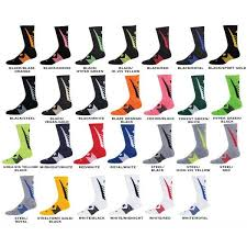 Under Armour Color Chart Under Armour Undeniable Youth Crew Socks