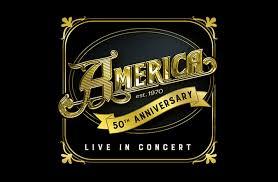 <b>America</b>: <b>50th</b> Anniversary — The Town Hall