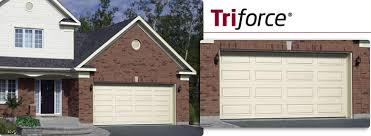 16 x 7 garage doorTriforce  Residential Garage Doors Manufacturers  Garaga
