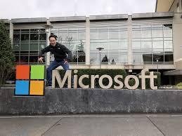 Microsoft Internship Apply Microsoft Garage Internship 4 Months Of Hololens Unity