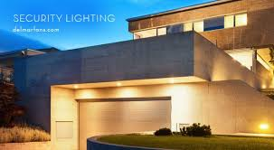 outdoor lighting adds beauty and dimension to a home lighting is also an integral part of an effective home security system