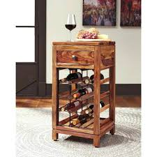 wine rack console table. Wine Rack Console Table Medium Size Of Cabinet Unique Racks Wall Mounted