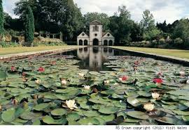 Small Picture Editors picks Ten of Britains most beautiful gardens AOL UK
