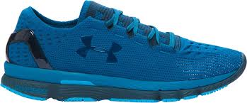 under armour shoes blue. under armour men\u0027s speedform slingshot running shoes | dick\u0027s sporting goods blue