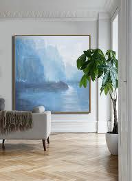 original painting hand made large