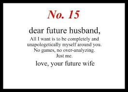 Future Husband Quotes Inspiration Future Husband Quote Quote Number 48 Picture Quotes
