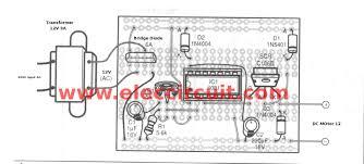 scr dc motor speed control circuit using ic cmos dc motor controller diagram scr and cmos