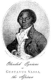 the project ebook of the interesting narrative of the  olaudah equiano or gustavus vassa the african
