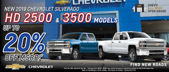 New & Used Chevy Dealership & Service Center | Chevrolet of Milford